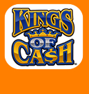 Play Kings of Cash - New Microgaming Game